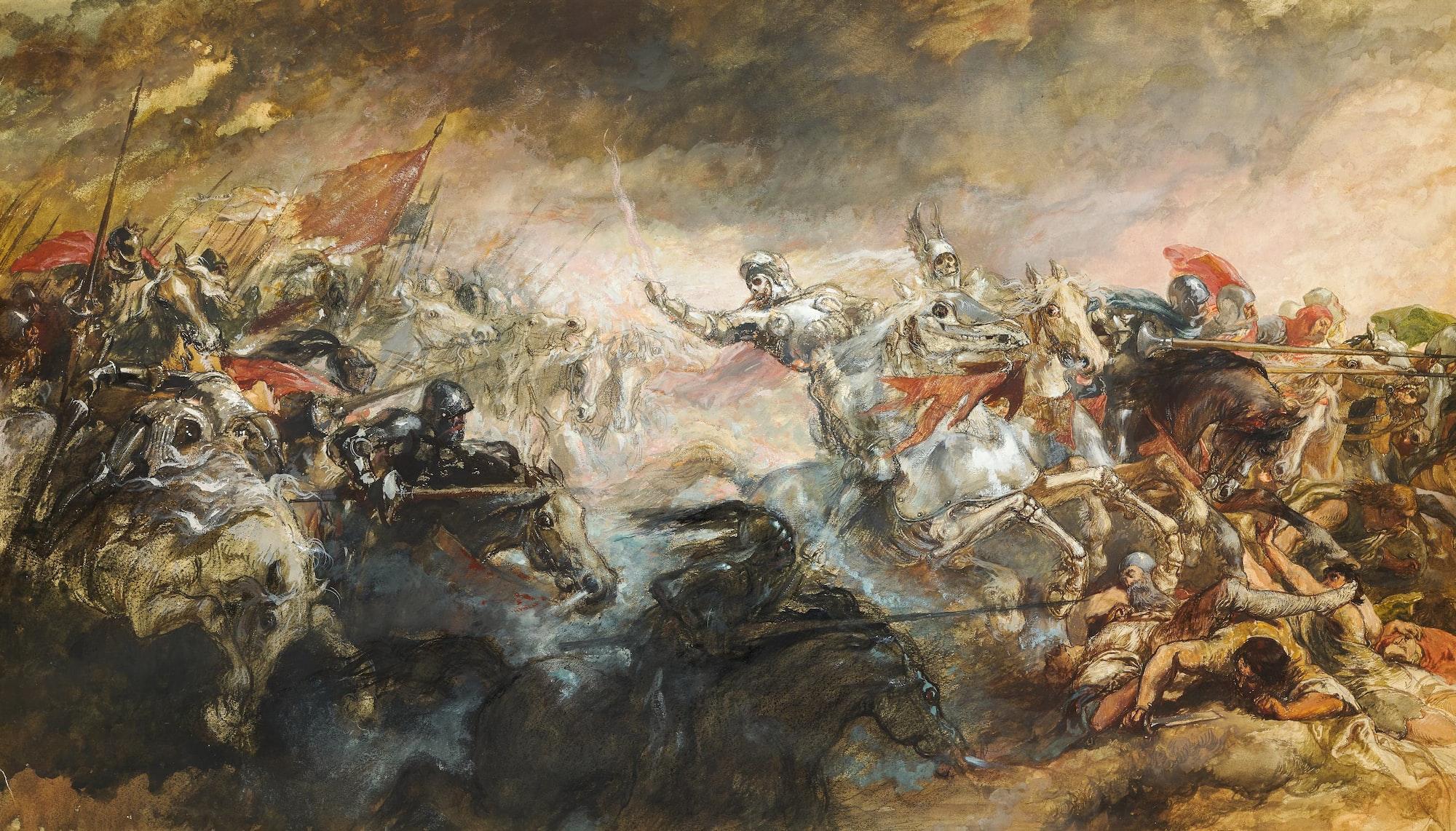 L'art de faire la guerre