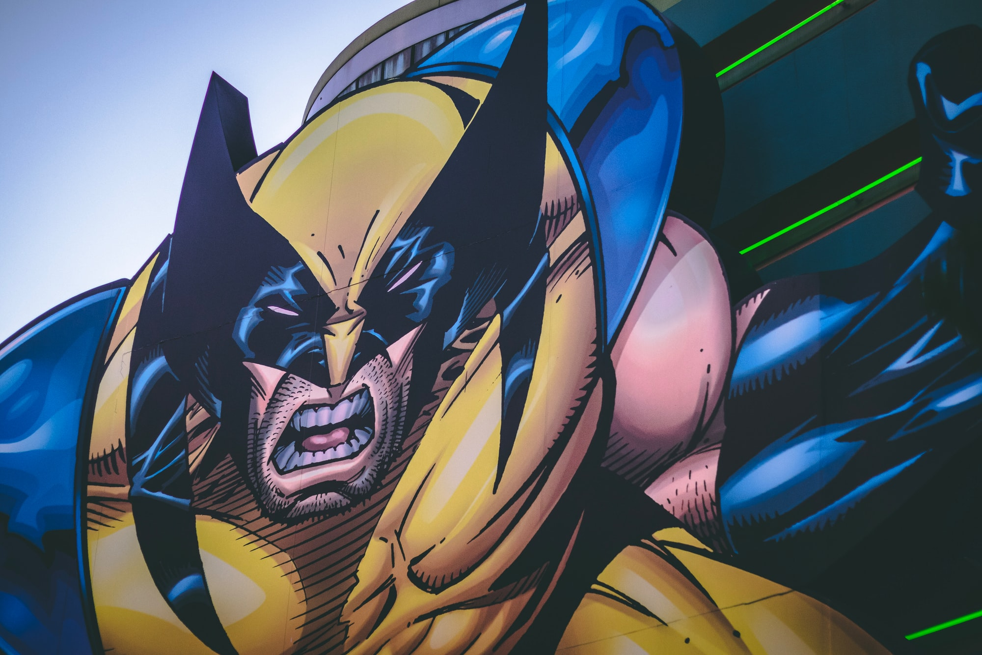 5 of Our Favorite Wolverine Toys