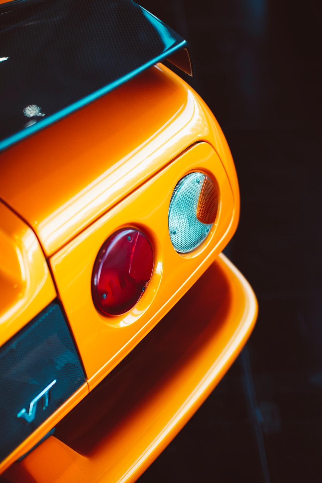 Lamborghini Diablo VT 6.0 – Sports car