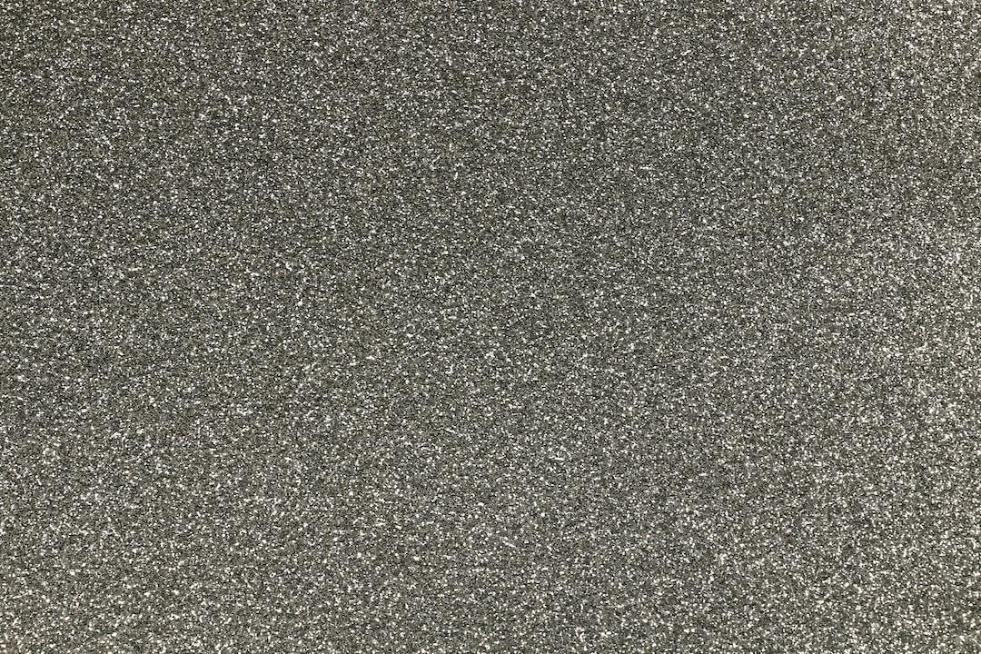 Silver Glints