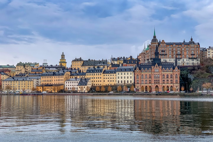 Is Sweden Risky Strategy Really Worth It?