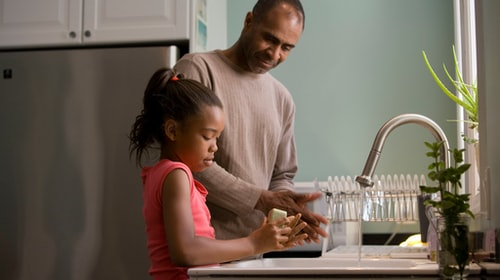 Dear Black Parents: Now More Than Ever, Spend Time With Your Kids.