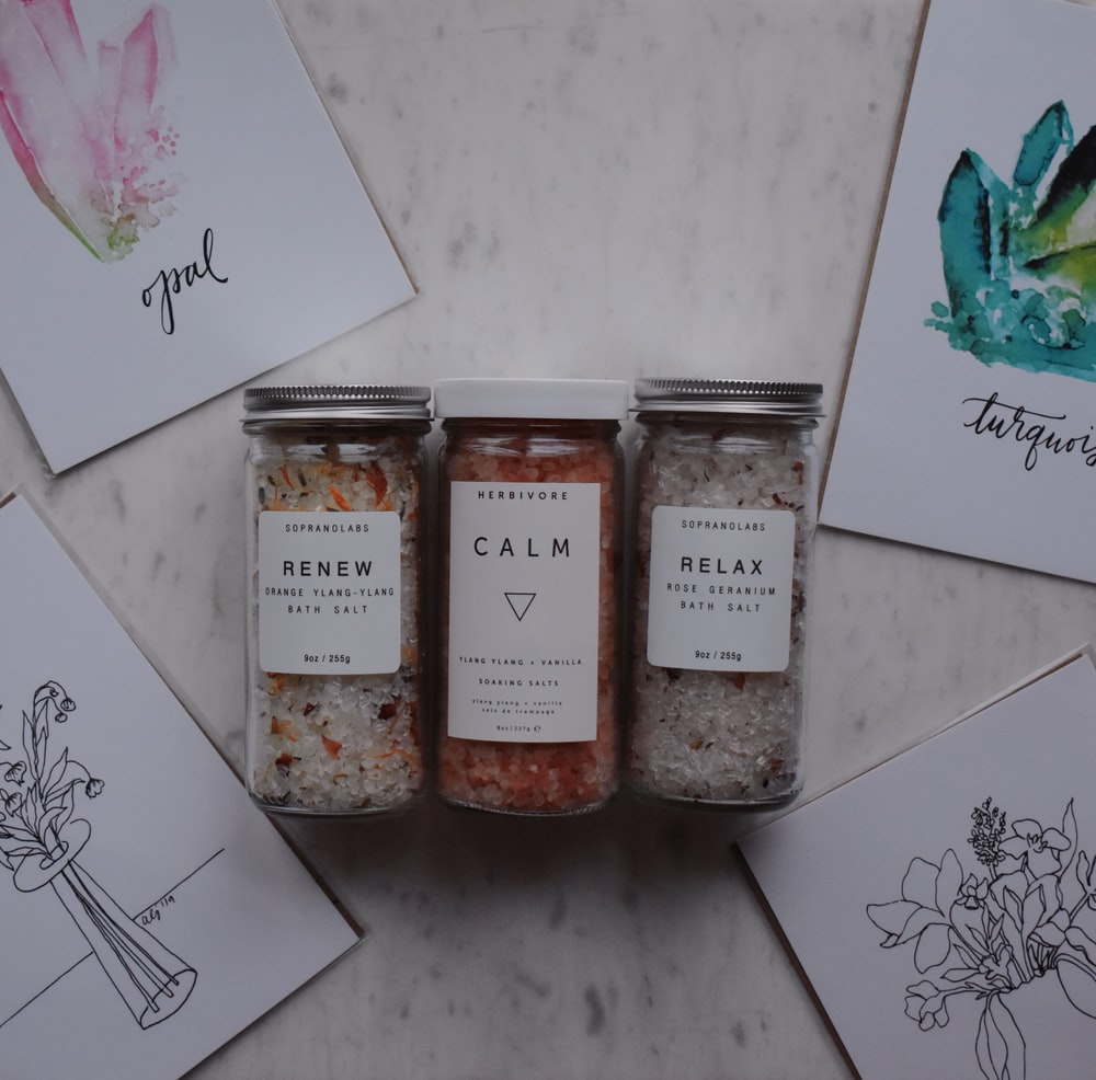 Label Stickers: How To Make Diy Labels For Jars