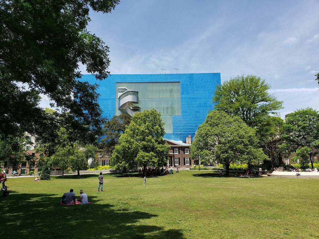 Art Gallery of Ontario AGO in Toronto