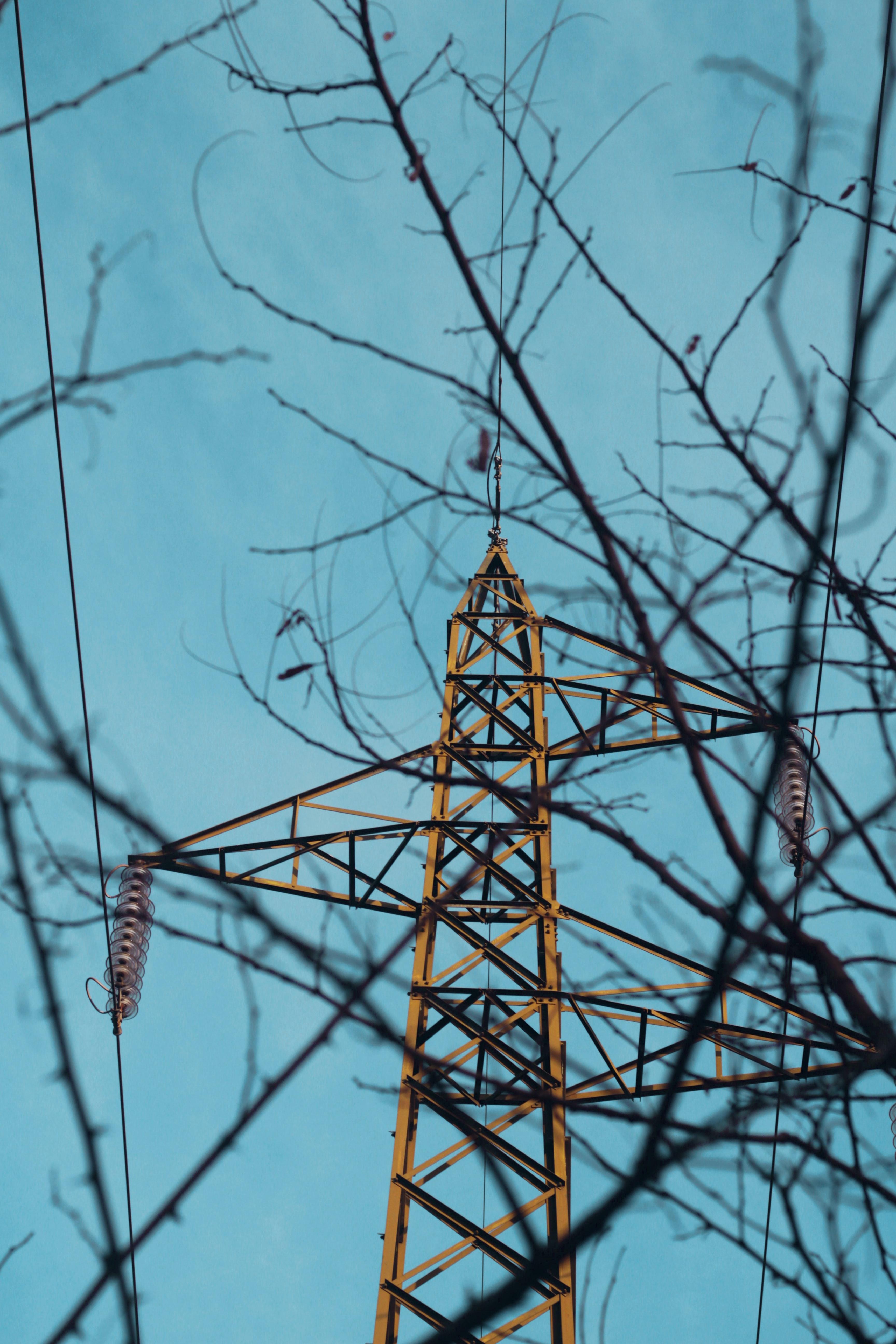 Transmission Tower Pictures Download Free Images On Unsplash