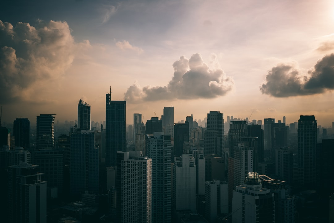 City Buildings Under Cloudy Sky During Daytime - unsplash
