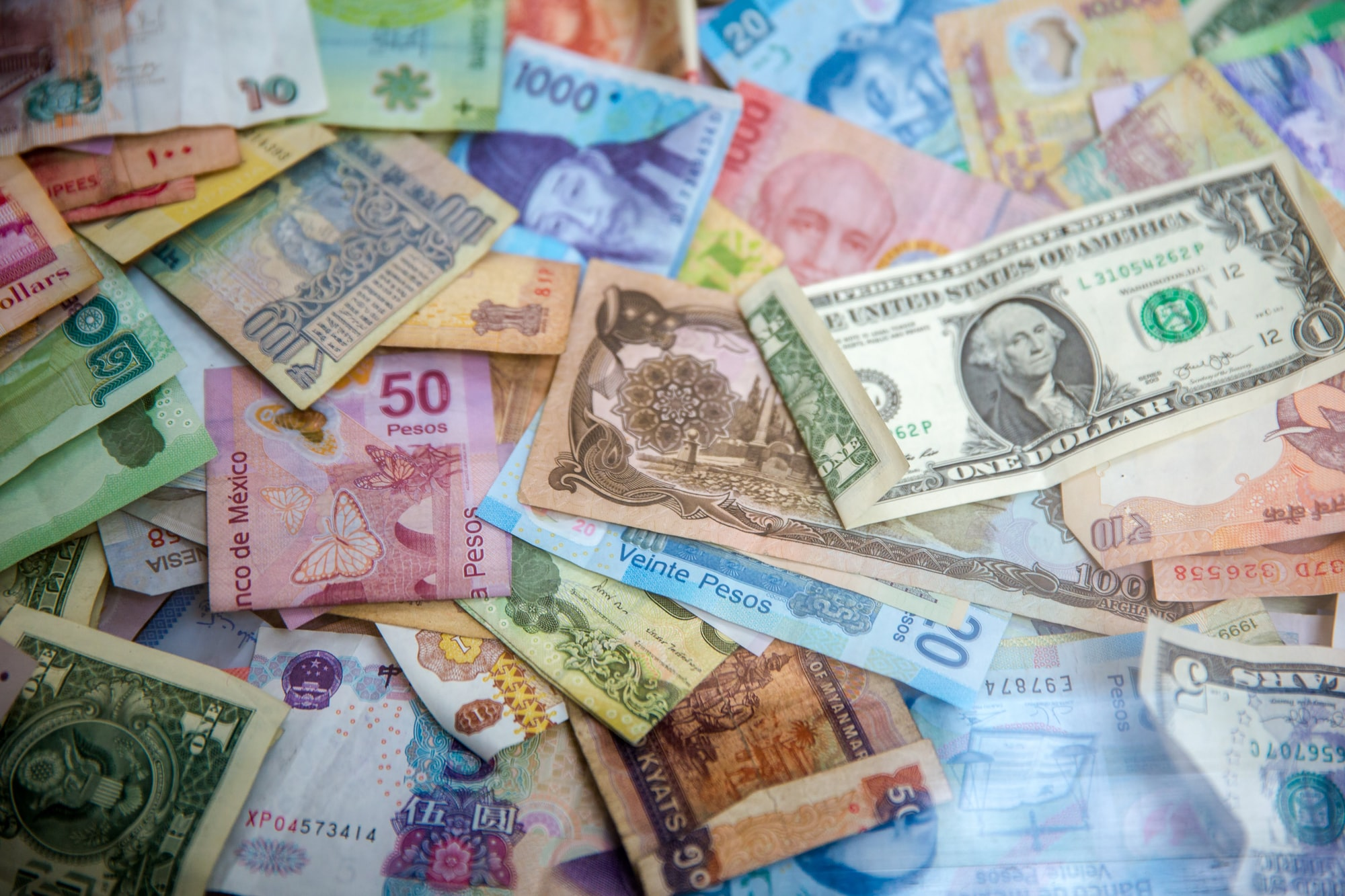 27: Money and debt