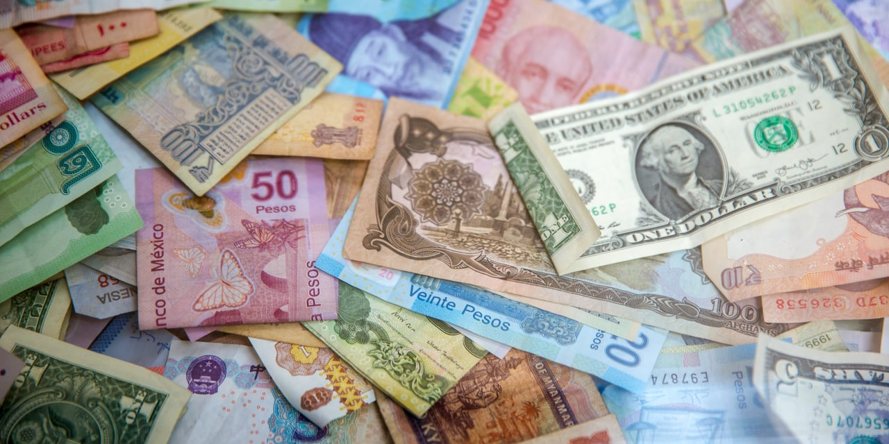 Currency Conversion using Geolocation and Open Exchange Rates