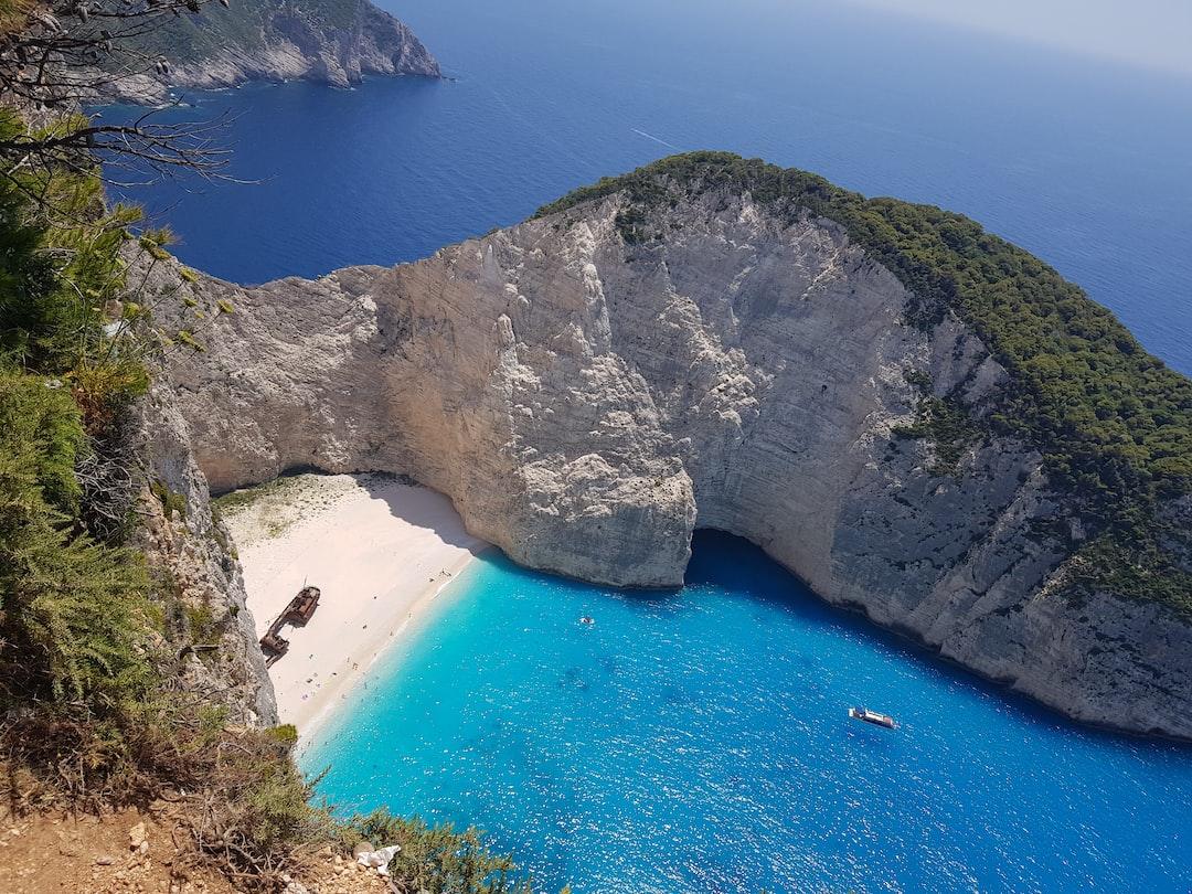 10 Best Things To Do In Zakynthos Greece