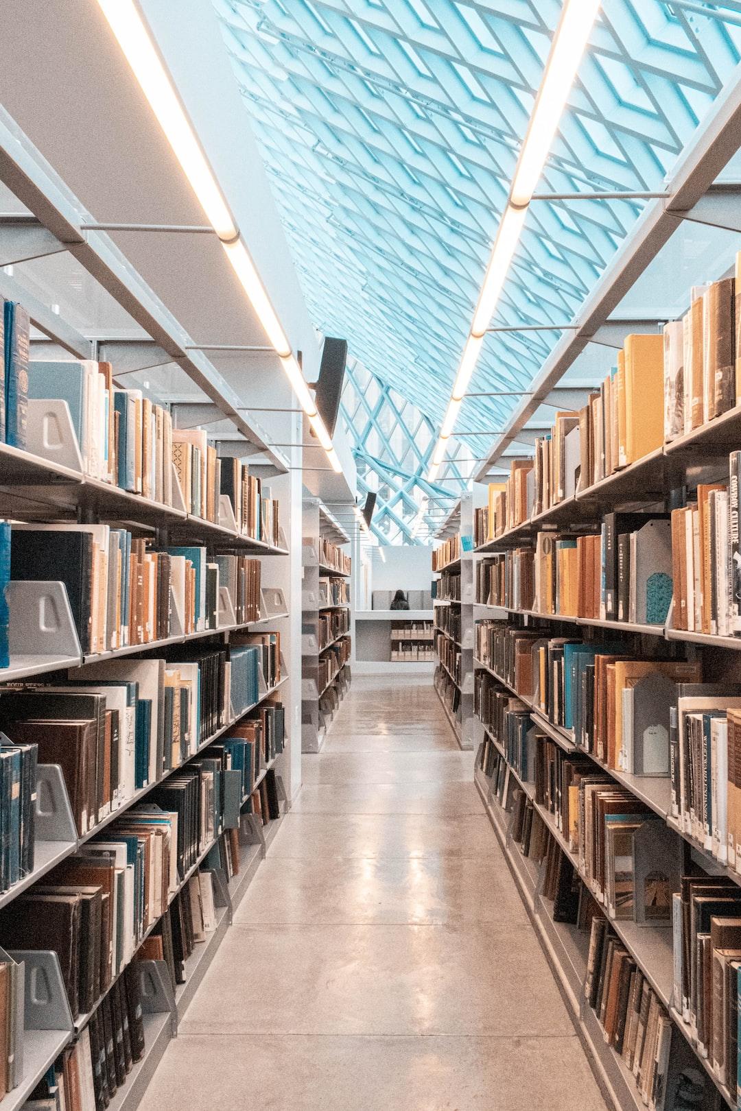 Wie man Bibliotheksservices durch Chatsbots und künstliche Intelligenz besser machen kann