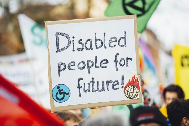 Thinking About Gig Work While You are Dealing With a Disability?