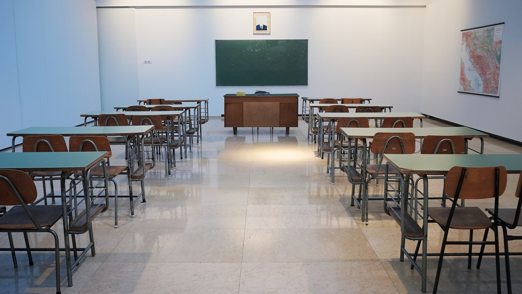 Importance of blending old and new teaching methods for effective learning