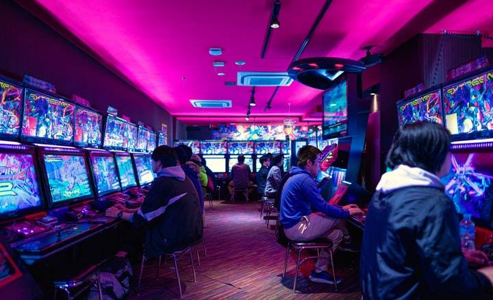 How to become a master in slot machines?