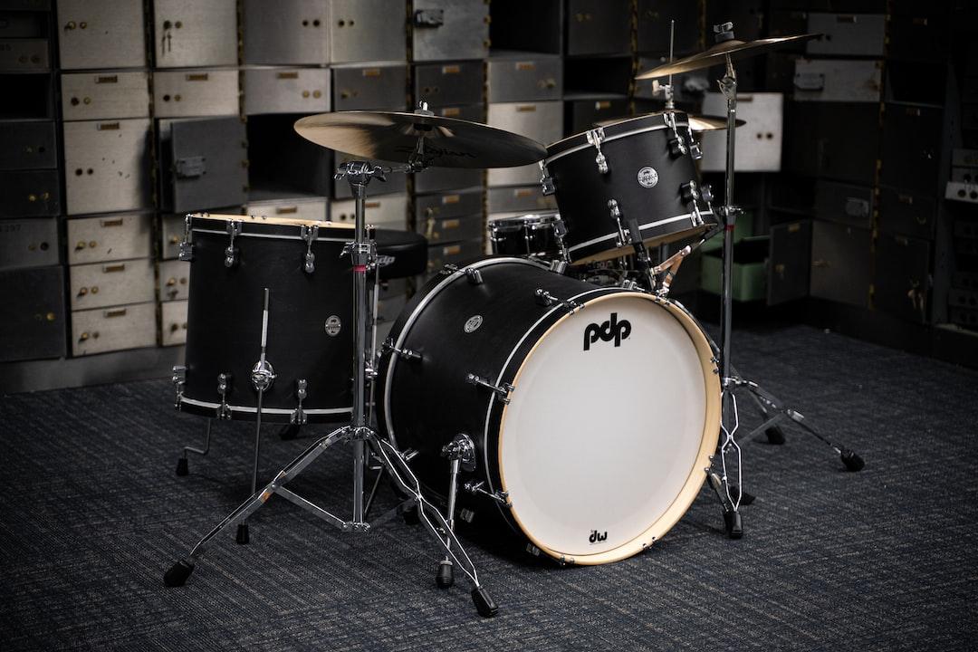PDP Maple Classic drum set