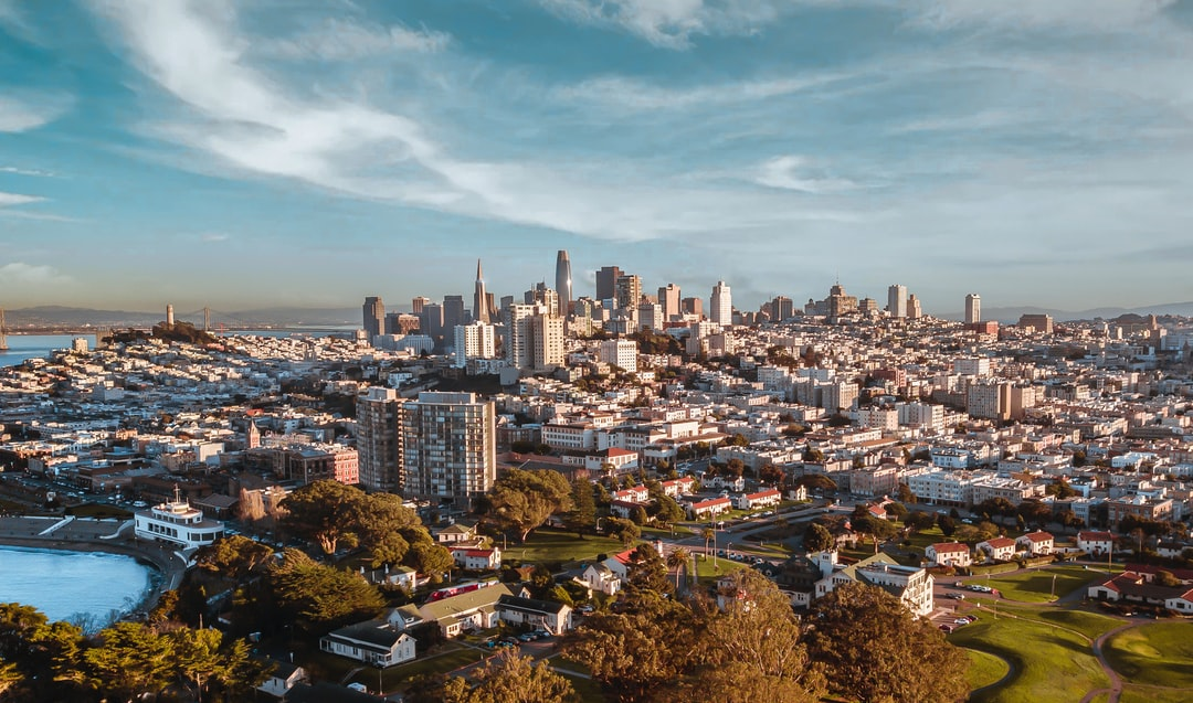 Once Again, Data Shows Pandemic Exodus Has Swung the Other Way and Everyone's Moving Back to SF