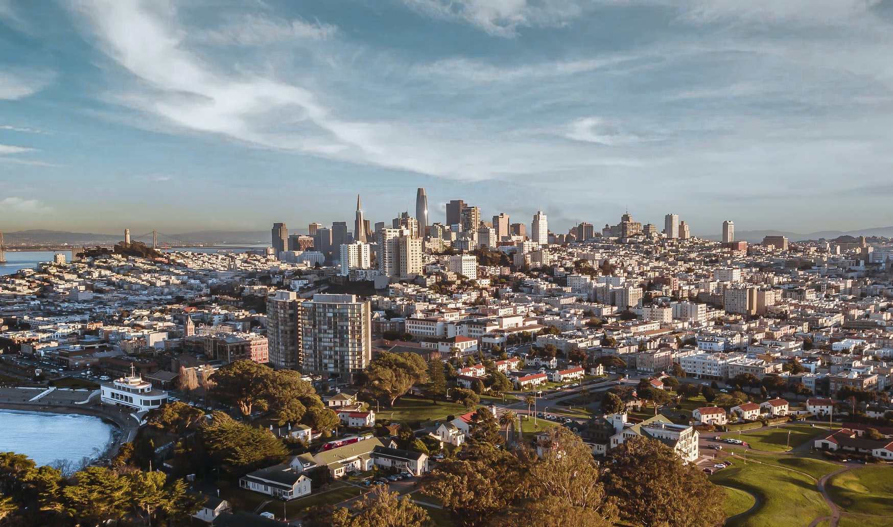Top 150+ Tech Companies In San Fransisco In 2021