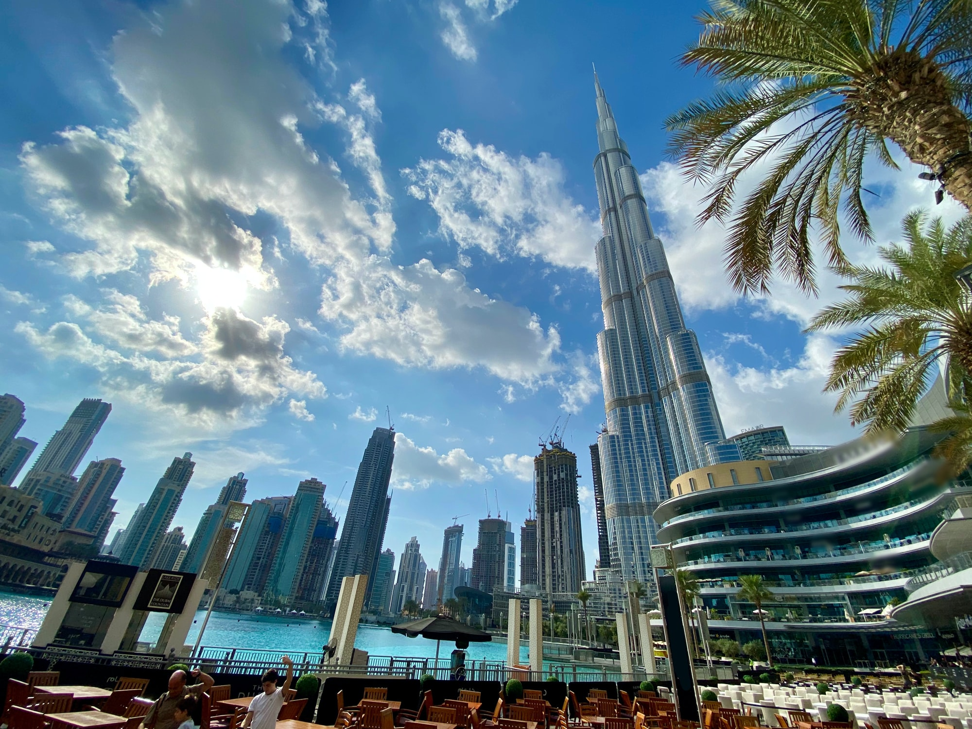 """""""Everything's normal here"""": Dubai-based tech giant opens first subsidiary in Israel"""