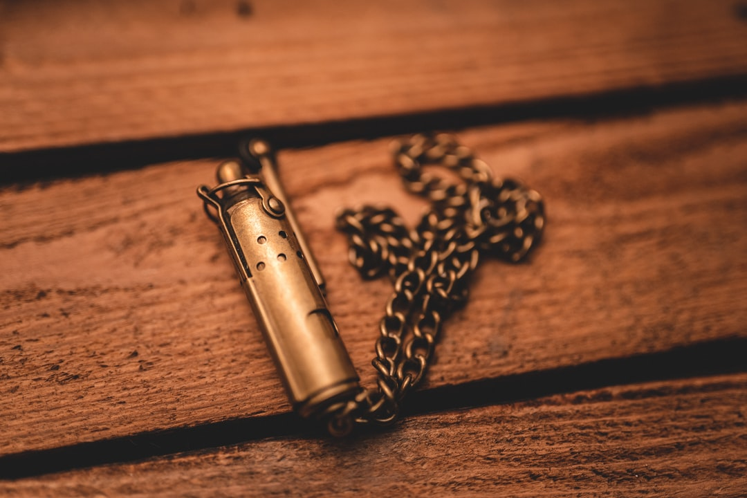 World War 1 Lighter