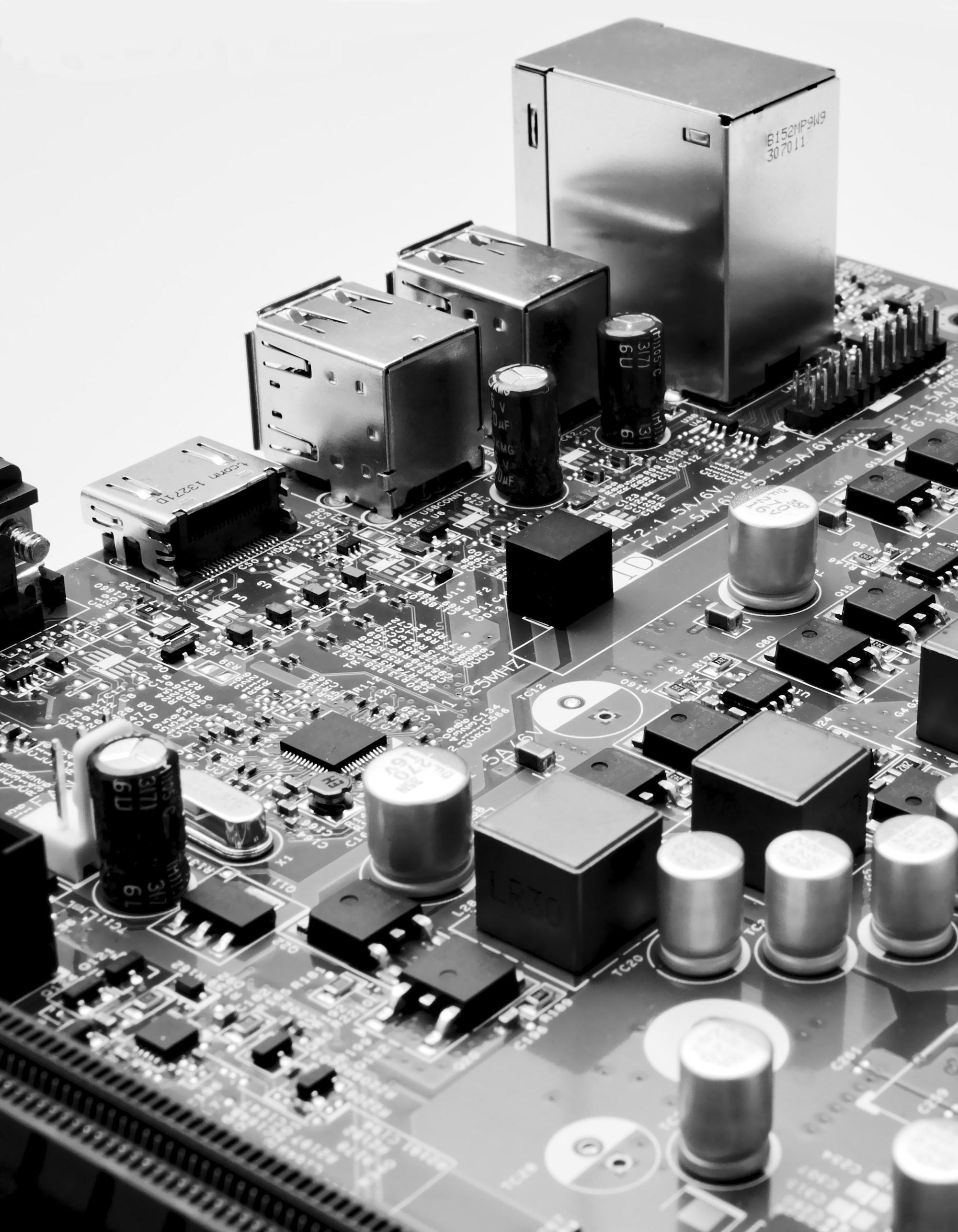 Moore's law loopt op zijn einde, wat betekent dat voor bitcoin?