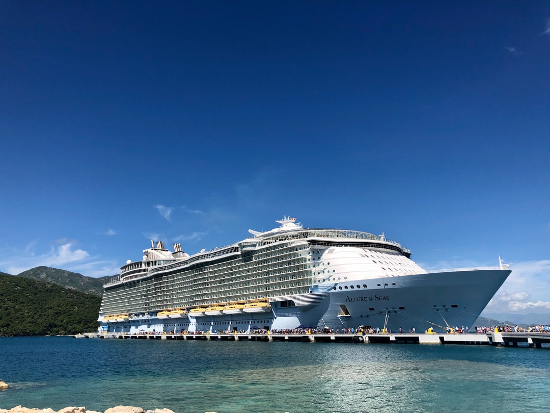 Royal Caribbean's Radiance of the Seas: Overview and Things to Do