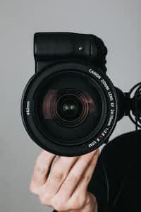 Photography mine stories