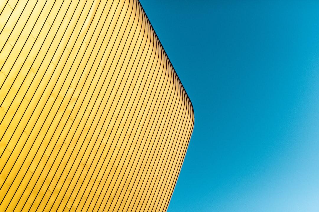 Golden Obelisk