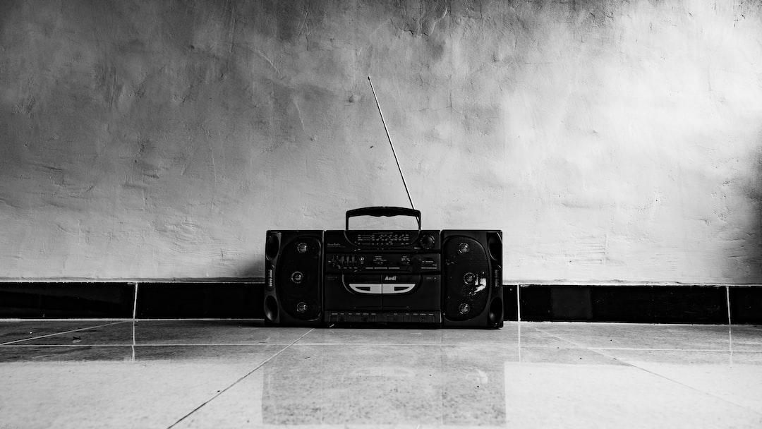 my grandfa radio