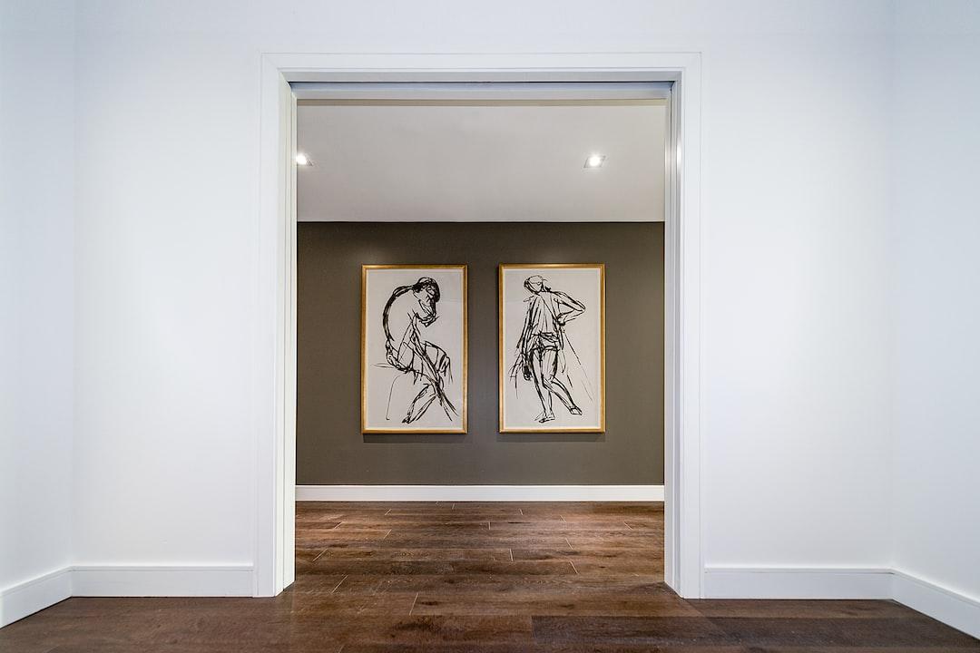 Interior Hallway of A Modern Luxury Condominium - unsplash