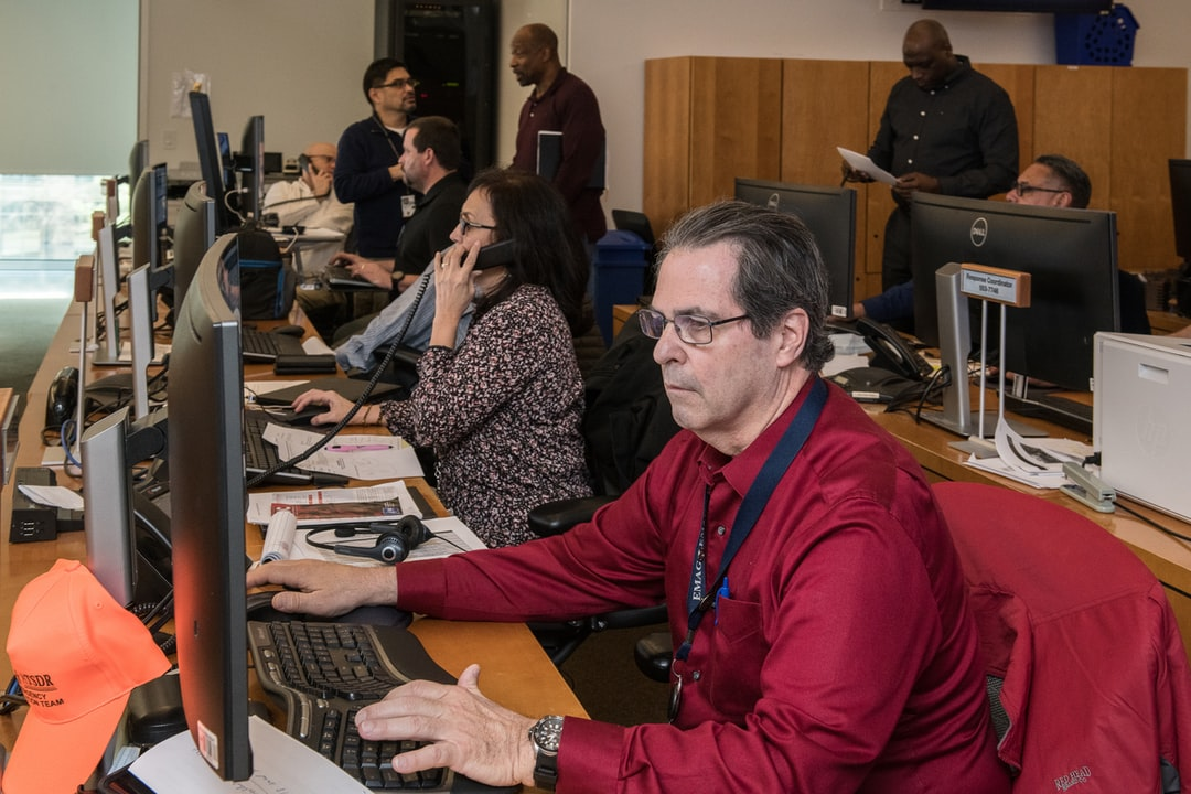 The Centers for Disease Control and Prevention (CDC) Emergency Operations Center (EOC) staff is hard at work keeping Americans safe 24/7. In response to the 2019 nCoV (coronavirus), the EOC has sent teams to help with clinical management, contact tracing, and communications.