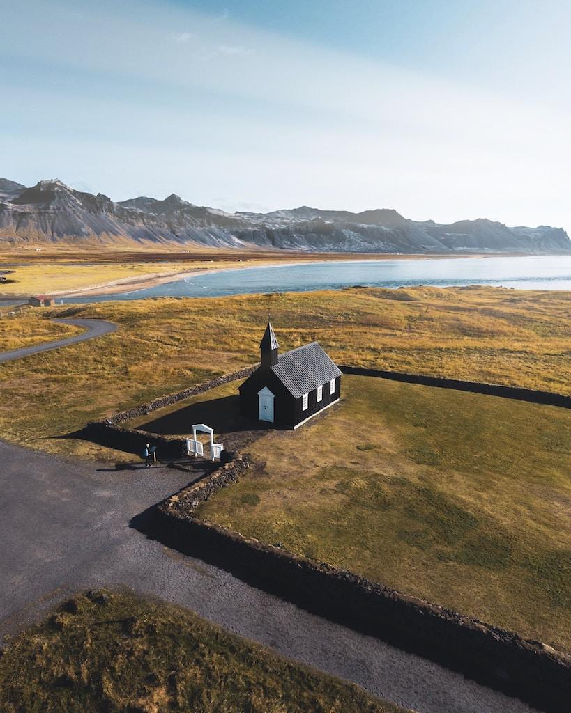 Que visiter en Islande ?