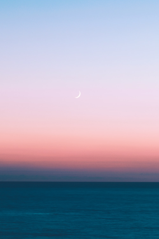 blue sea under white sky during daytime
