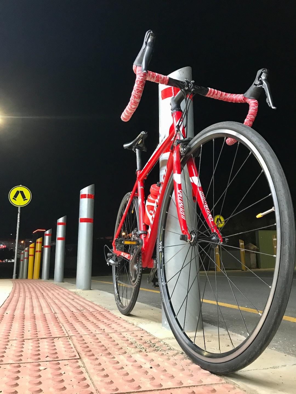 Night ride spirit