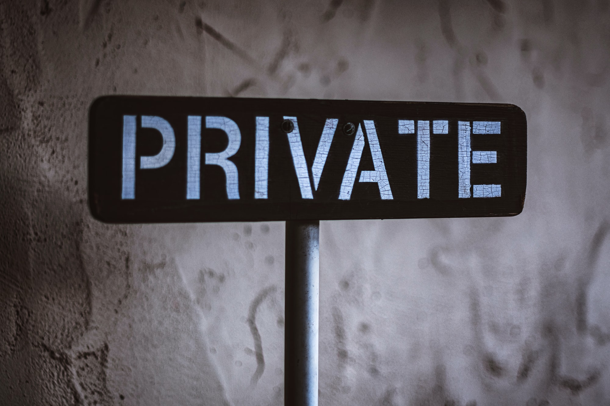 private, secret, privacy, privilege
