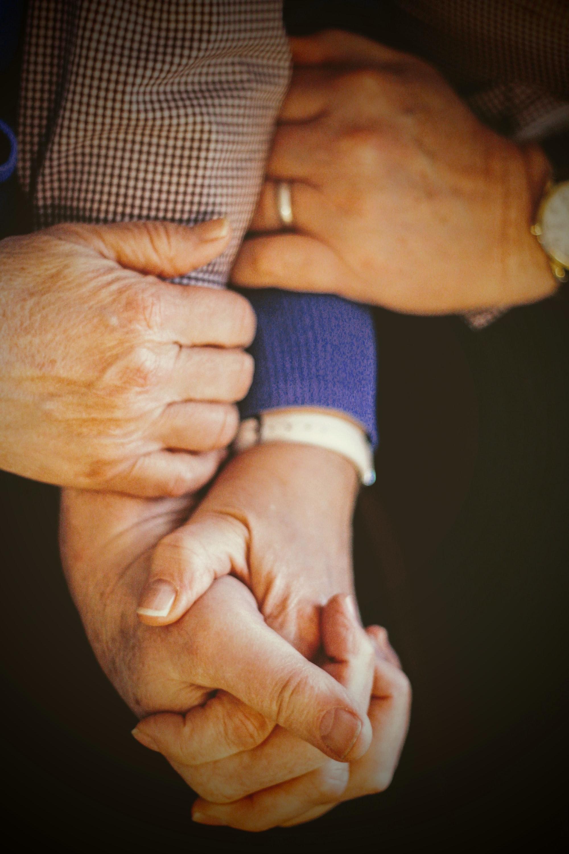 Consoler et être consolé(e) - Rencontre avec Anne-Dauphine Julliand