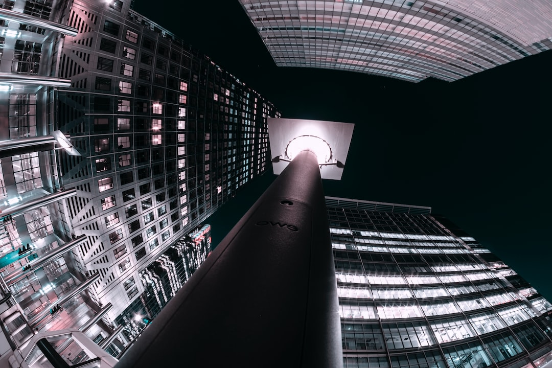 Extreme Fisheye Photography London.. - unsplash