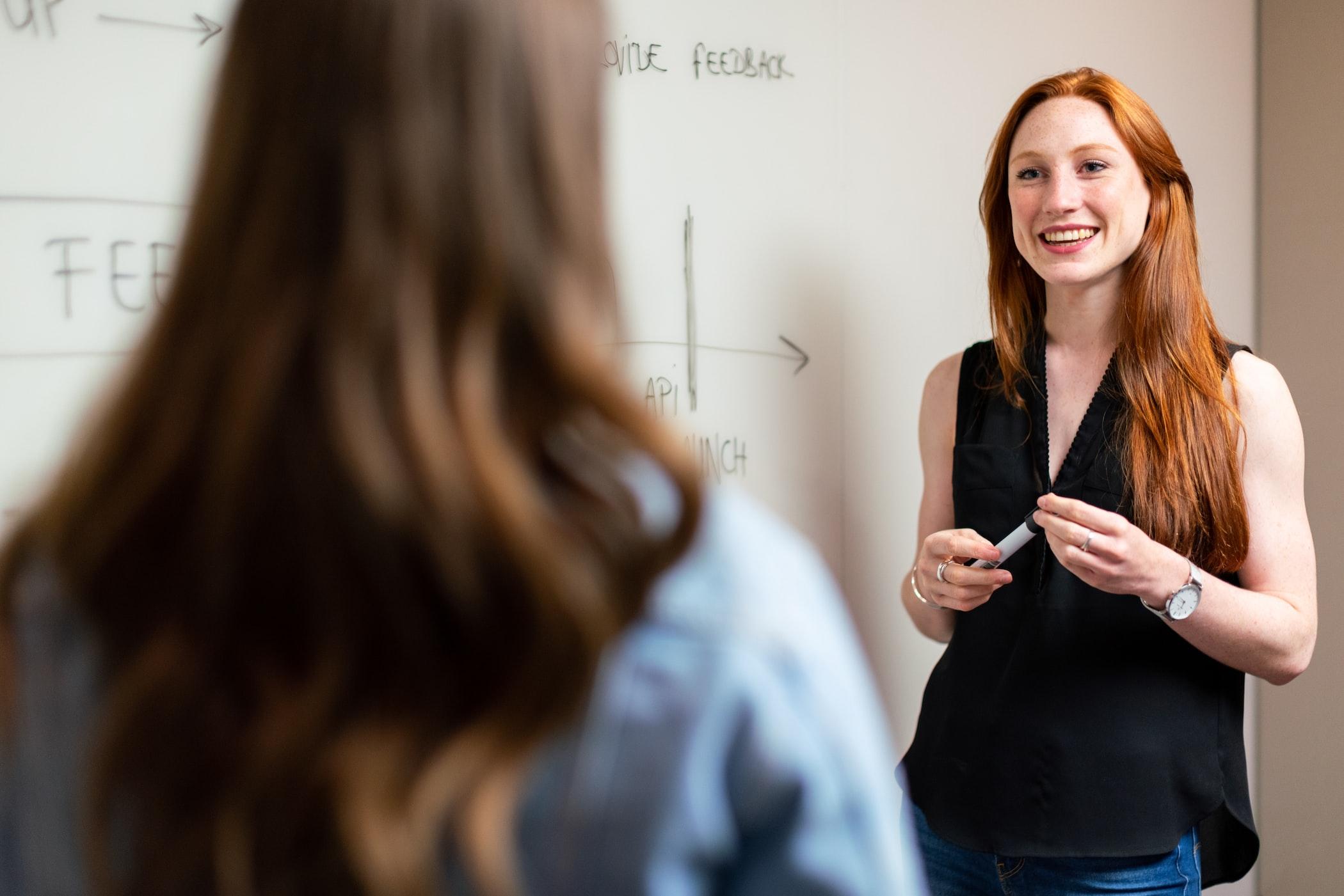 授業中にバレずに内職をするコツ・バレない方法『先生に素直に言ってみる』