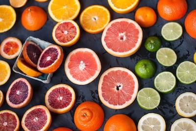 Kalorietabel for frugt: Gratis tabel med kalorier i frugt og bær 🥭