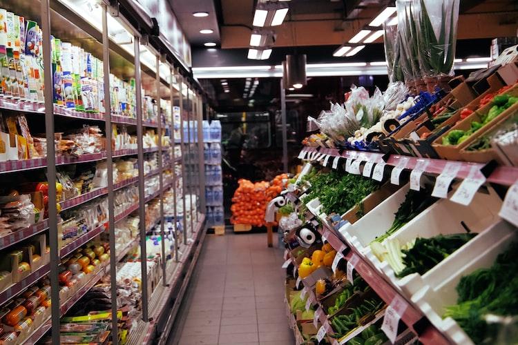 Un magasin. | Photo : Unsplash