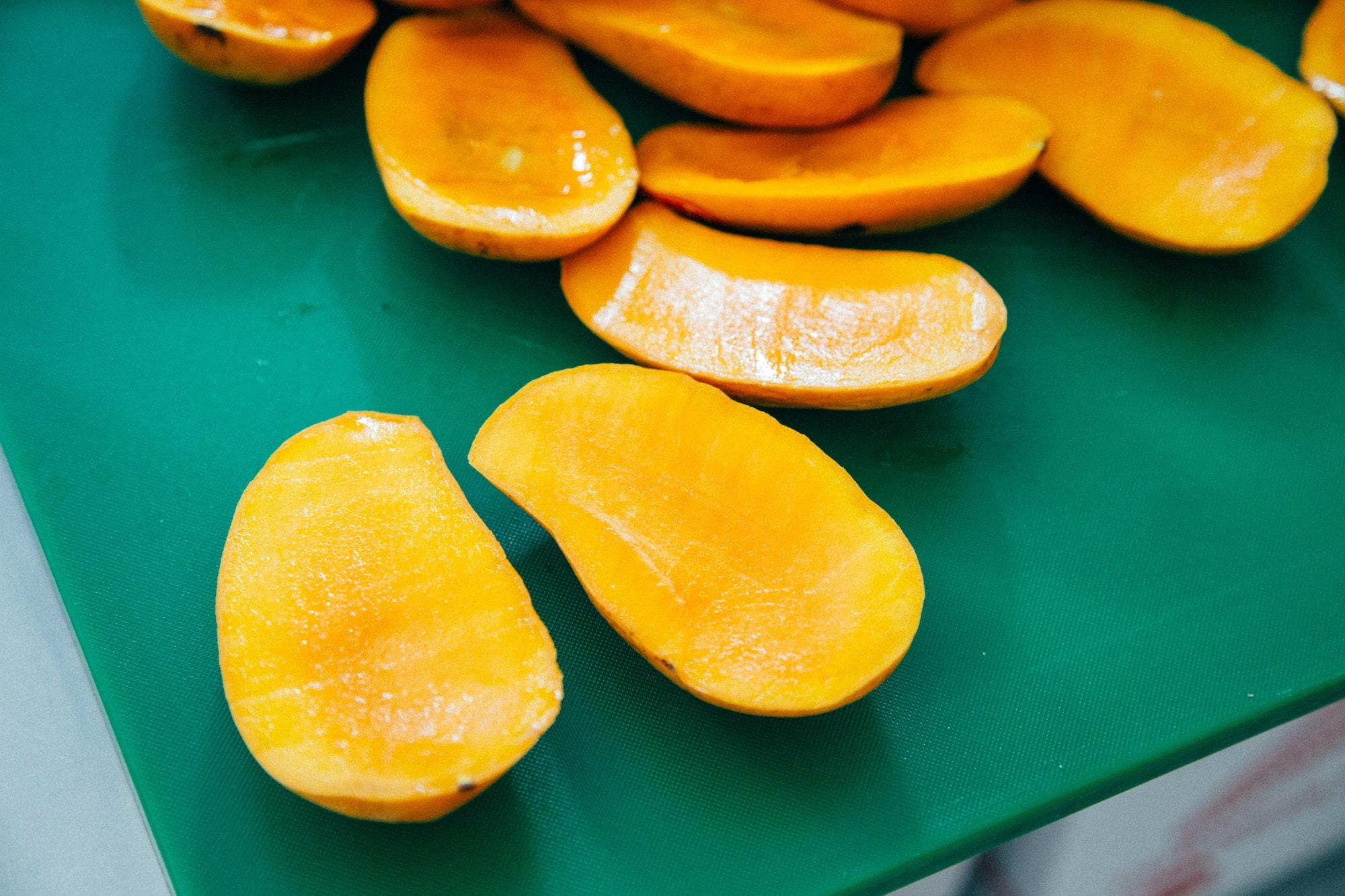 Mango 🥭