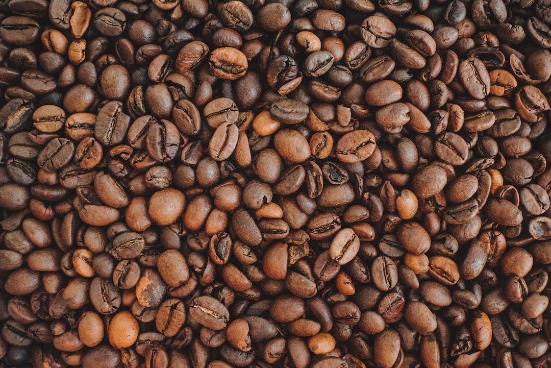 hoe bewaar je koffiebonen