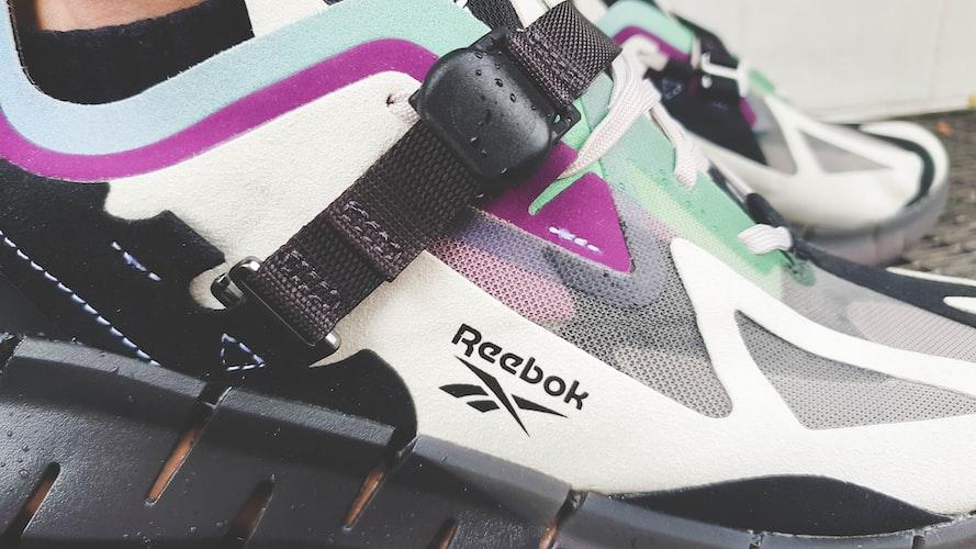 REEBOK - list of best shoe brands