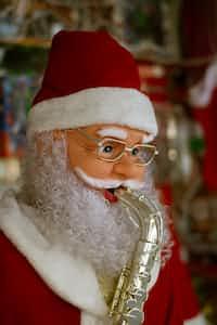 Dear Santa santa stories