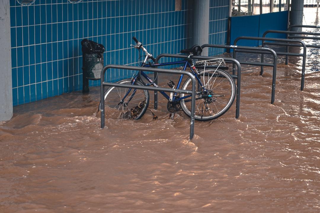 Wasser im Keller – Schaden begrenzen