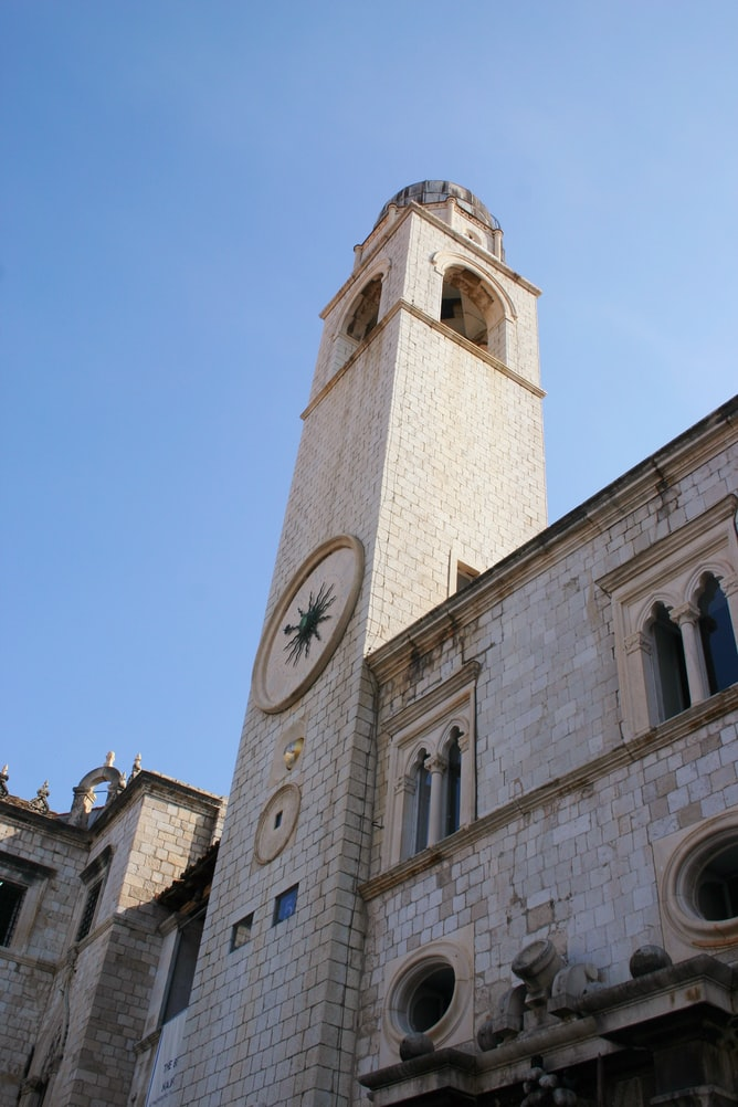 Dubrovnik itinerary One Week Guide