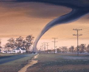 Se Préparer à Une Catastrophe Naturelle