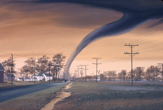 Penyebab cuaca ekstrem