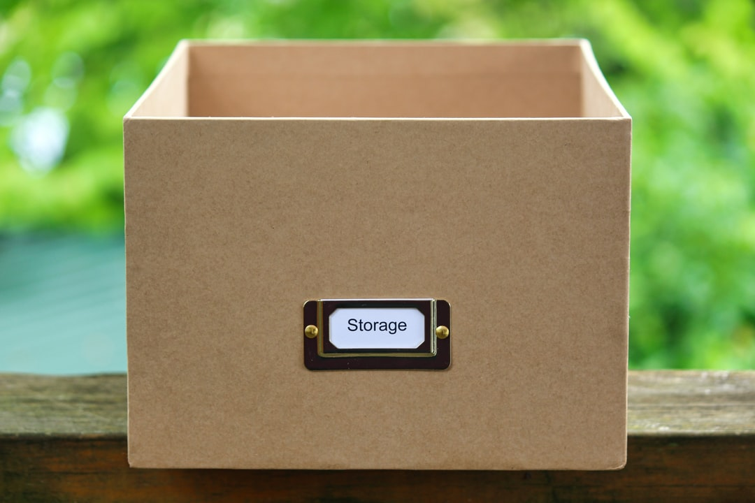 Protecting Your Valuables When Moving Home
