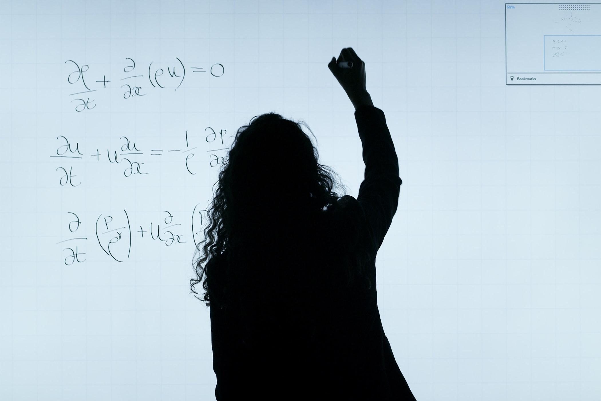 大学受験の倍率の計算方法とは?