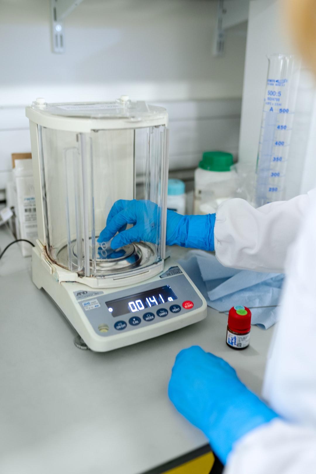 Biomedical engineer develops blood filtering treatment