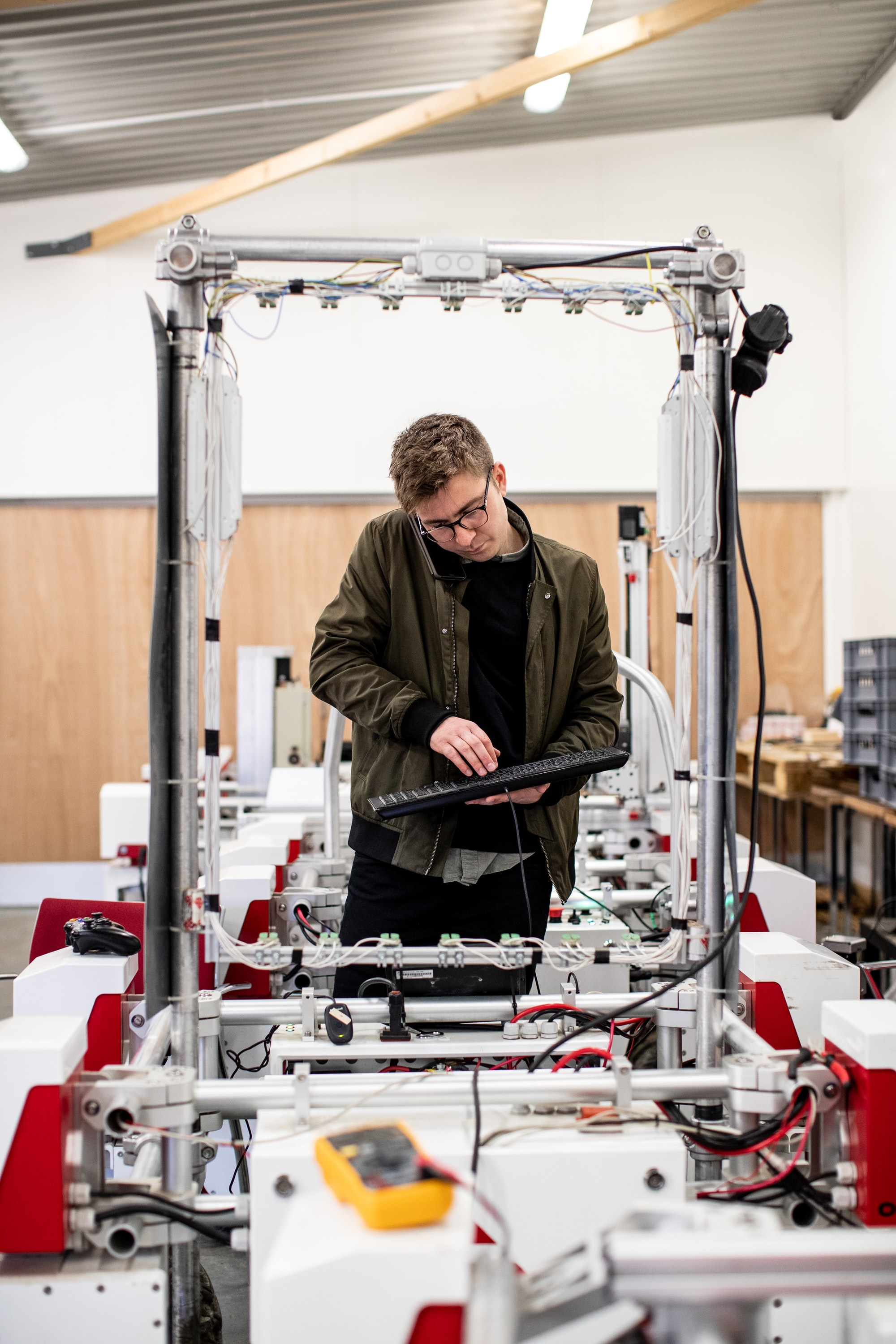 What are the Obstacles for Robotics in 2021?